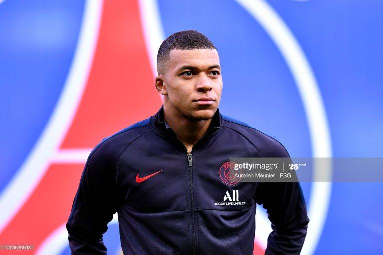 PSG y Mbappé quieren dar un golpe Real