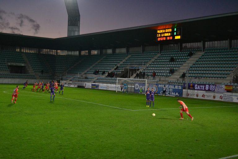 Cristo Atlético 2–0 La Granja