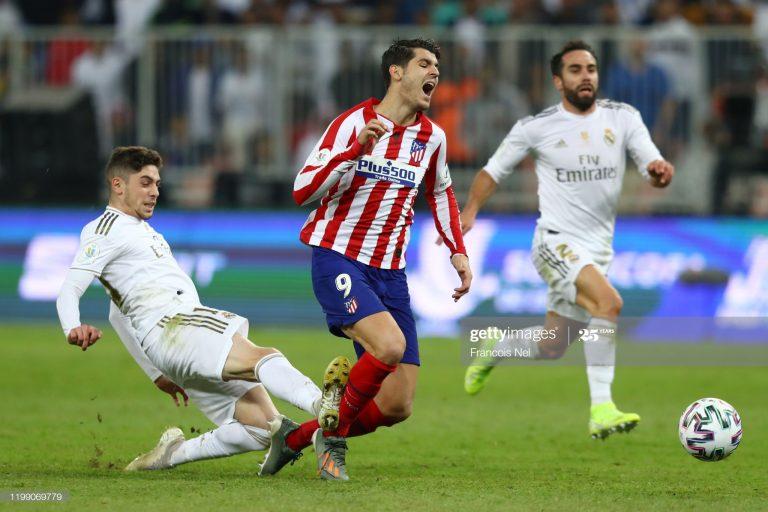 Valverde, yo habría hecho lo mismo